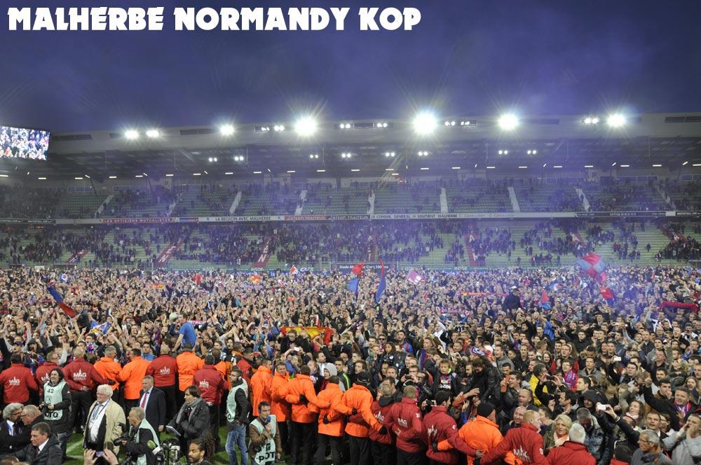 [28e journée de L2] SM Caen 1-1 Nîmes Olympique - Page 18 Nimes13