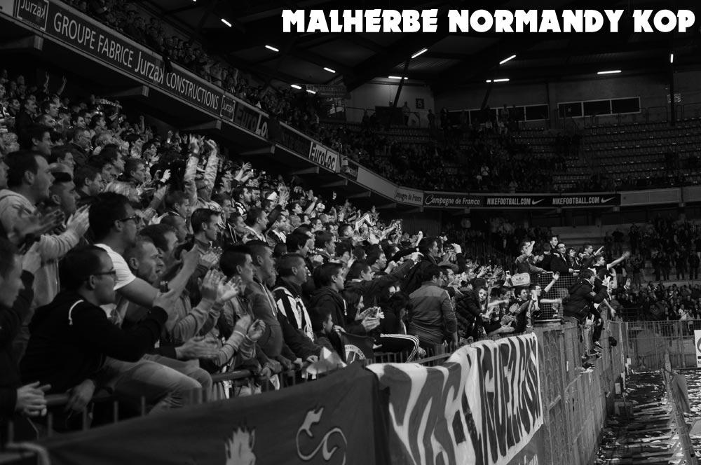 [28e journée de L2] SM Caen 1-1 Nîmes Olympique - Page 18 Nimes15