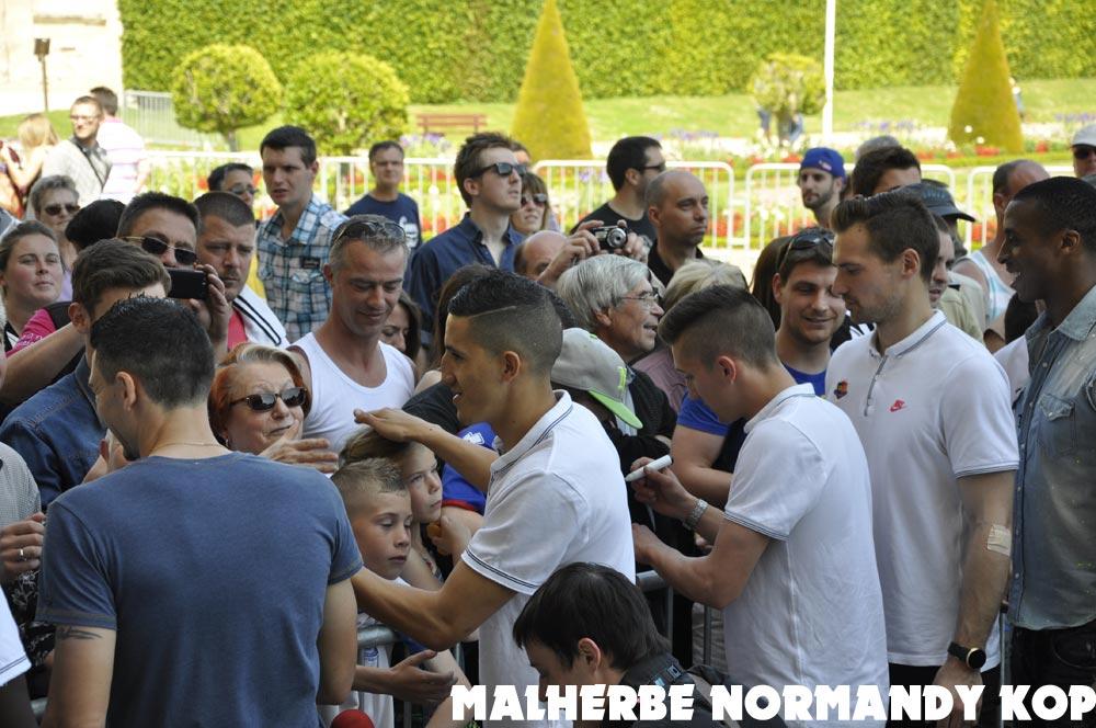 [28e journée de L2] SM Caen 1-1 Nîmes Olympique - Page 21 Mairie13_0