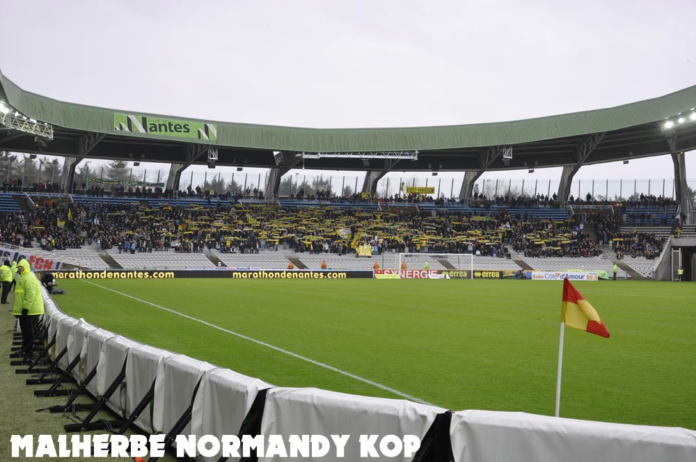nantes stade de la beaujoire louis fonteneau ligue 1 page 16. Black Bedroom Furniture Sets. Home Design Ideas